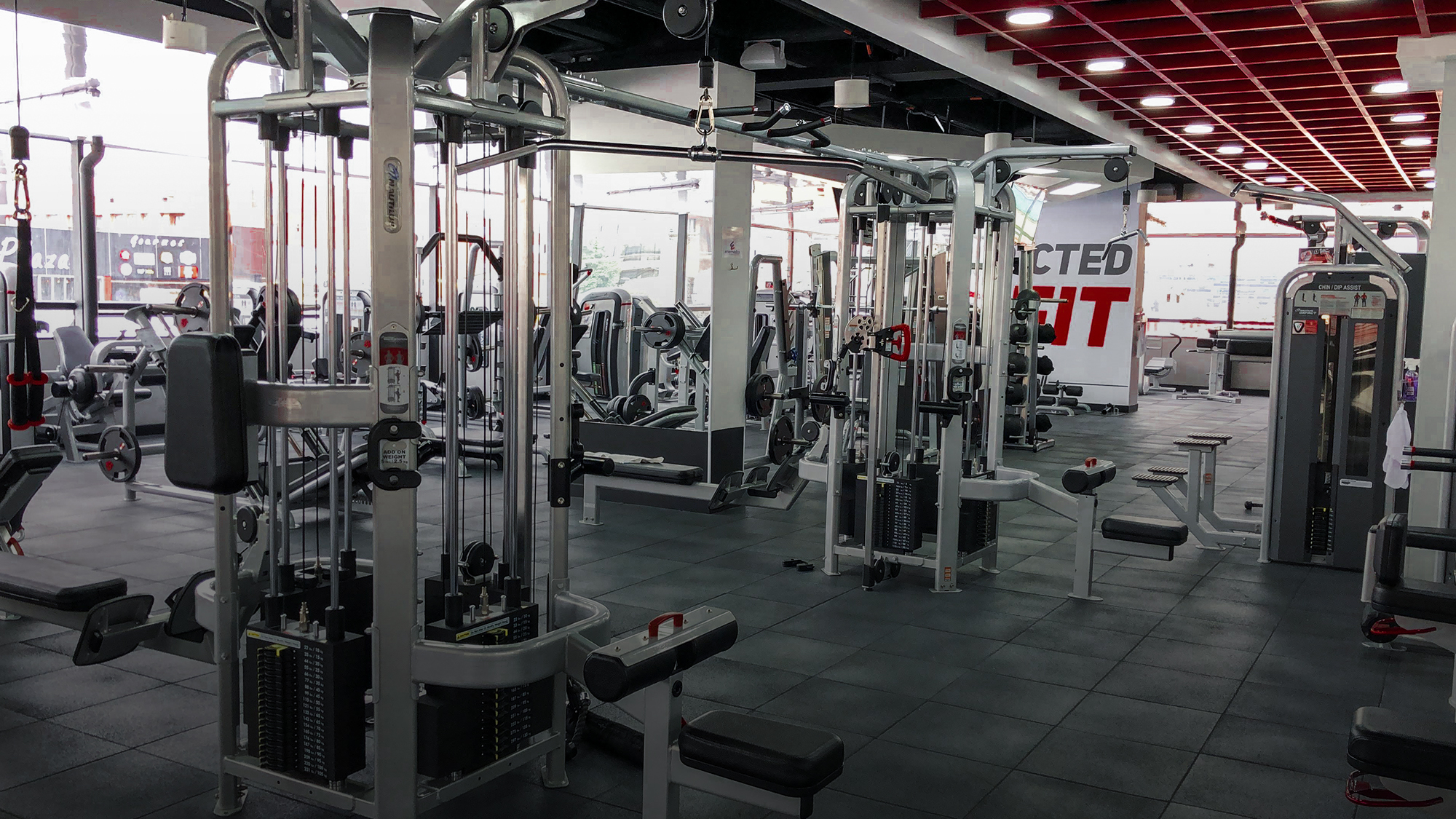 With the Future of gyms in Doubt, Trainers Rely on Emerging Tech to Thrive